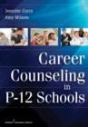 Image for Career Counseling in P-12 Schools