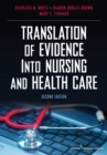 Image for Translation of evidence into nursing and health care