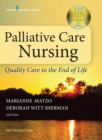 Image for Palliative Care Nursing: Quality Care to the End of Life