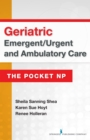 Image for Geriatric emergent/urgent and ambulatory care
