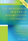 Image for The Professional Practice of Rehabilitation Counseling