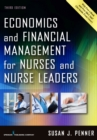 Image for Economics and financial management for nurses and nurse leaders