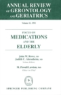 Image for Annual Review Of Gerontology And Geriatrics, Volume 12, 1992 : Focus on Medications and the Elderly