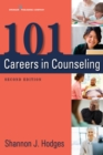 Image for 101 Careers in Counseling, Second Edition
