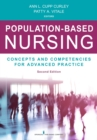 Image for Population-Based Nursing : Concepts and Competencies for Advanced Practice Registered Nurses