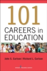 Image for 101 careers in education