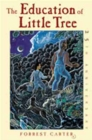 Image for The education of Little Tree
