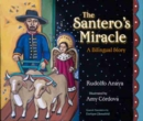 Image for Santero's Miracle : A Bilingual Story