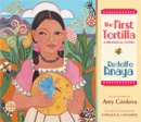 Image for The First Tortilla : A Bilingual Story