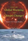 Image for What are Global Warming and Climate Change? : Answers for Young Readers