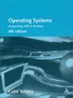 Image for Operating systems  : incorporating UNIX & Windows