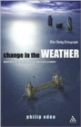 Image for Change in the weather