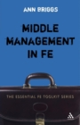 Image for Middle management in FE