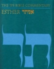 Image for The JPS Bible Commentary: Esther