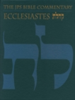Image for The JPS Bible Commentary: Ecclesiastes