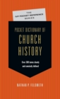 Image for Pocket Dictionary of Church History