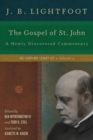 Image for The Gospel of St. John : A Newly Discovered Commentary