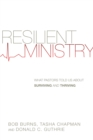 Image for Resilient Ministry