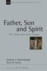 Image for Father, Son and Spirit