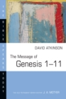 Image for Message of Genesis 1-11