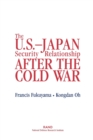 Image for The U.S.-Japan Security Relationship After the Cold War