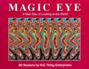 Image for Magic eye  : a new way of looking at the world