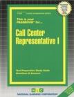 Image for Call Center Representative I : Passbooks Study Guide