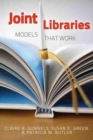 Image for Joint libraries  : models that work