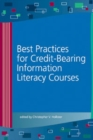 Image for Best Practices for Credit-Bearing Information Literacy Courses