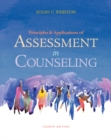 Image for Principles and Applications of Assessment in Counseling