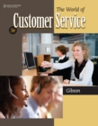 Image for The world of customer service