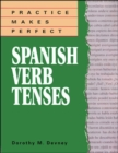 Image for Spanish verb tenses