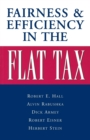 Image for Fairness and Efficiency in the Flat Tax