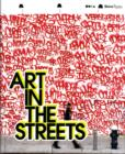 Image for Art in the streets