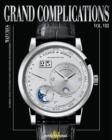 Image for Grand complicationsVolume 8 : Volume VIII