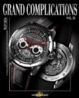Image for Grand complicationsVolume 9 : Volume 9