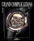 Image for Grand complicationsVolume X : Volume X