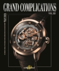 Image for Grand complicationsVolume XII