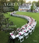 Image for Great Party : Designing the Perfect Celebration