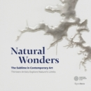 Image for Natural wonders  : the sublime in contemporary art
