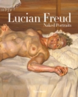 Image for Lucian Freud: Monumental