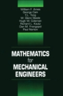 Image for Mathematics for mechanical engineers