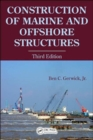 Image for Construction of marine and offshore structures