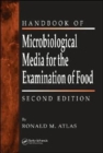 Image for Handbook of microbiological media for the examination of food