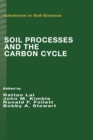 Image for Soil Processes and the Carbon Cycle