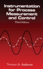 Image for Instrumentation for process measurement and control