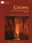 Image for Chopin Selected Works for Piano Book 2