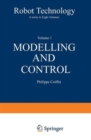 Image for Modelling and Control