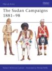 Image for The Sudan Campaigns