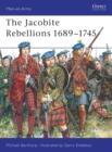 Image for Jacobite Rebellion, 1689-1745
